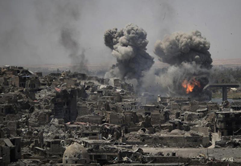 """В Ираке уничтожен """"глава полиции """"ИГ"""""""""""