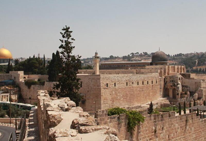 Палестина подтвердила прекращение сотрудничества с Израилем по безопасности