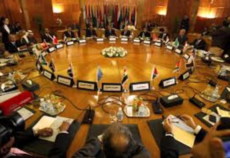 Иордания созывает экстренное заседание Лиги арабских государств