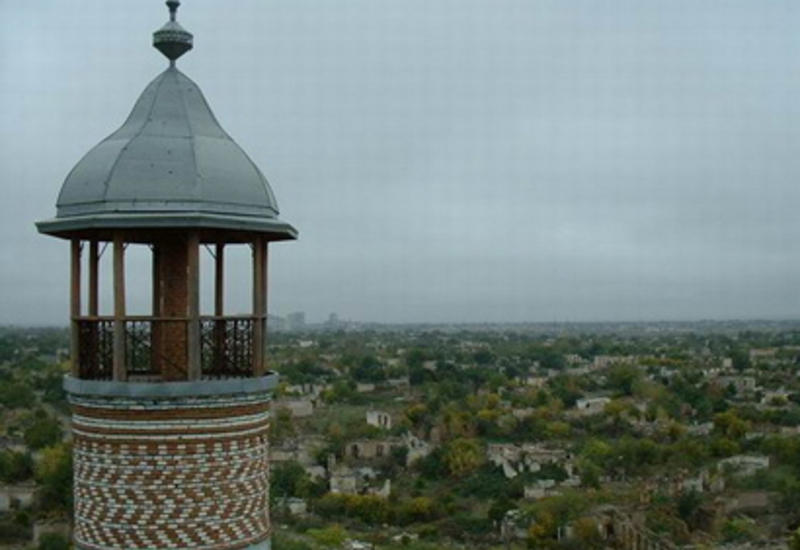 Сегодня - 26-я годовщина со дня оккупации Агдамского района Азербайджана
