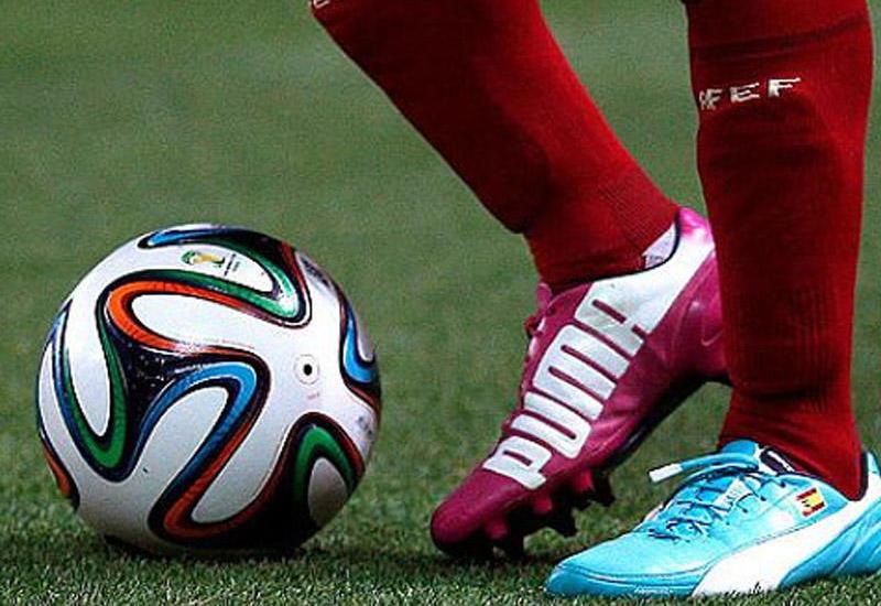 Азербайджанский арбитр отсудил матч Молдова - Армения