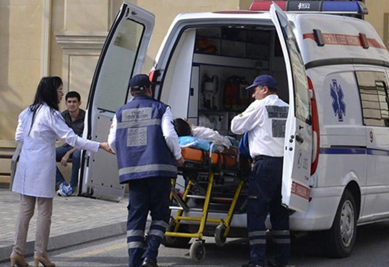 Трагедия в Баку: женщина и ее малолетний сын найдены мертвыми в ванной