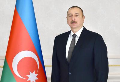 Президент Ильхам Алиев: Азербайджан занимает присущее ему место в еще большем обогащении сокровищницы мировой науки
