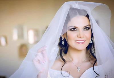 "Вот что ответила Натаван Хабиби на критику ее свадебного платья <span class=""color_red"">- ФОТО</span>"