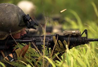 """Напряжение на линии фронта: армяне ведут интенсивный обстрел <span class=""""color_red"""">- ДАННЫЕ МИНОБОРОНЫ АЗЕРБАЙДЖАНА</span>"""