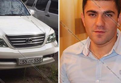 Родственник армянского чиновника сбил ребенка и сбежал