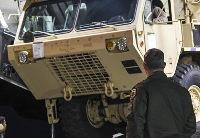 США в скором времени проведут испытания системы ПРО THAAD