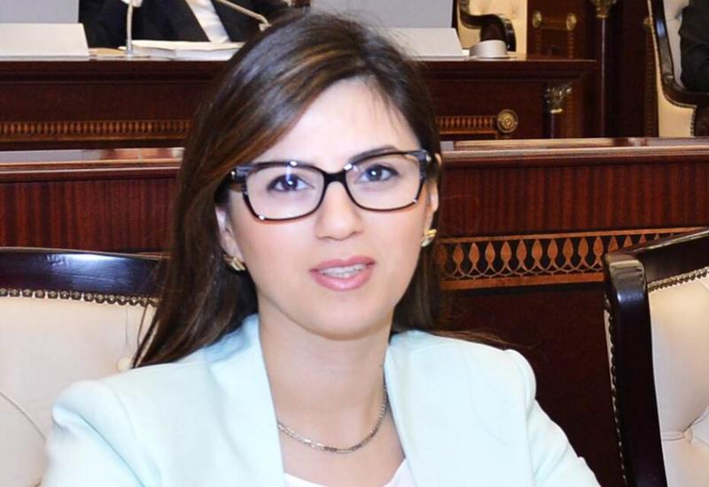 Севиндж Фаталиева: Сочинская встреча Президентов еще раз продемонстрировала авторитет Азербайджана в регионе
