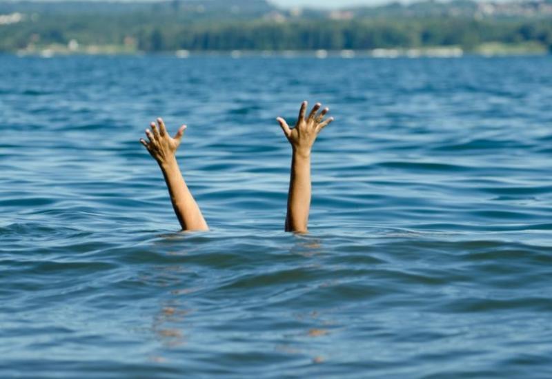 В Куре обнаружили тело утонувшего подростка
