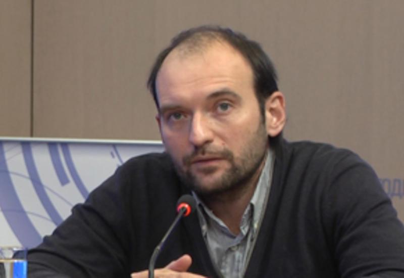 Александр Караваев: Сотрудничество Азербайджана с Россией может решить очень много региональных и геополитических вопросов