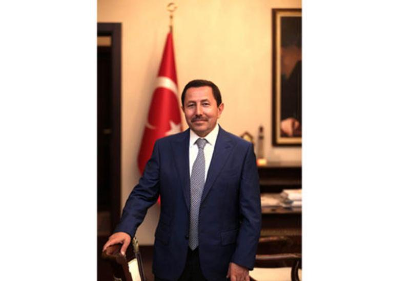 Ирфан Балканоглу: Есть силы, заинтересованные в напряженности между сирийскими беженцами и турками