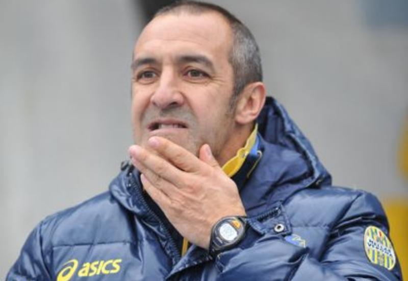 """Наставник """"Шерифа"""": В Баку нас устроит и ничья"""