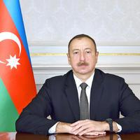 Президент Ильхам Алиев выделил средства на реконструкцию систем водоснабжения в трех поселках