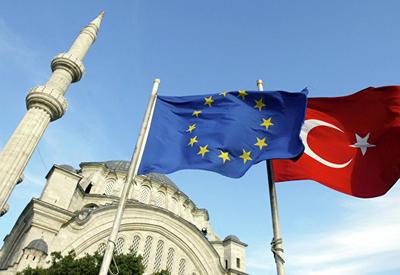ЕС и Турция проведут министерскую встречу