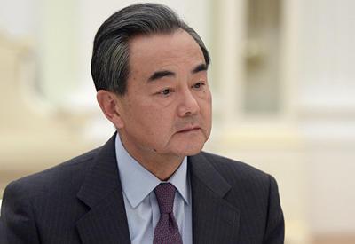 МИД Китая призвал Индию вывести военных со своей территории
