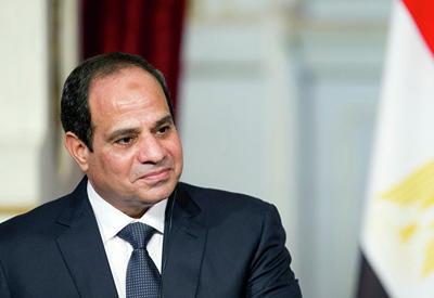 Президент Египта пообещал продолжать блокаду Катара