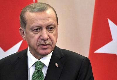 Эрдоган заявил, что Израилю грозит изоляция