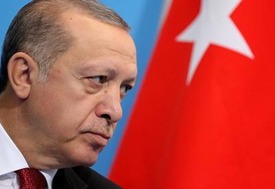 Эрдоган рассказал о своей роли в разрешении катарского кризиса