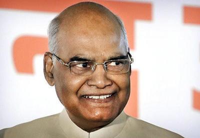 Hindistanın yeni prezidenti səlahiyyətlərinin icrasına başladı
