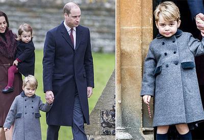 """Вот почему ты никогда не увидишь маленького принца Джорджа в брюках <span class=""""color_red"""">- ФОТО</span>"""