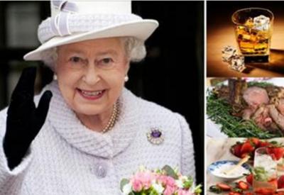 """Экс-личный повар Королевы Елизаветы рассказал, из чего состоит ее меню. Секрет долголетия! <span class=""""color_red"""">- ФОТО</span>"""