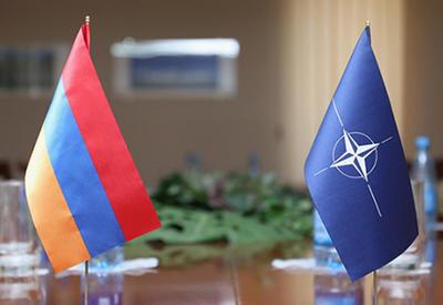 Армения пытается флиртовать с НАТО за спиной Москвы