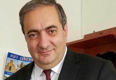 Ermənistanda qubernatorun müşaviri itkin düşdü