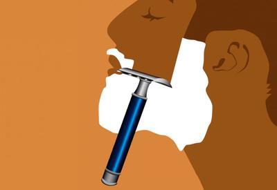 Как избежать раздражения после бритья