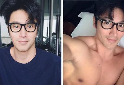 """Чуандо Тан — 50-летний сингапурский фотограф с телом и лицом 20-летнего <span class=""""color_red"""">- ФОТО</span>"""