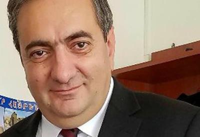 В Армении пропал советник губернатора