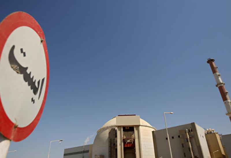 Иран и Россия обсудили развитие сотрудничества в атомной энергетике