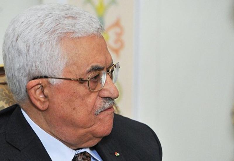 Аббас заявил, что ПНА не планирует восстанавливать отношения с Израилем