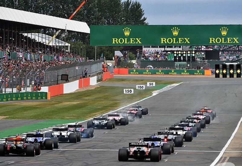 Команды отказались покупать акции Формулы-1