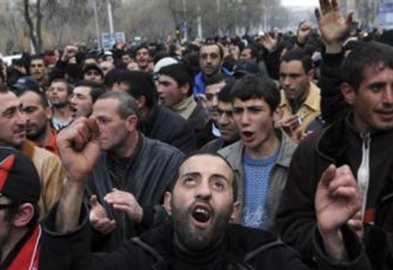 Удар по самолюбию: три фактора, из-за которых армяне не «простят» русских