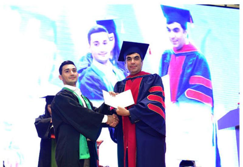 Выпускник БВШН стал стипендиатом университета в Германии