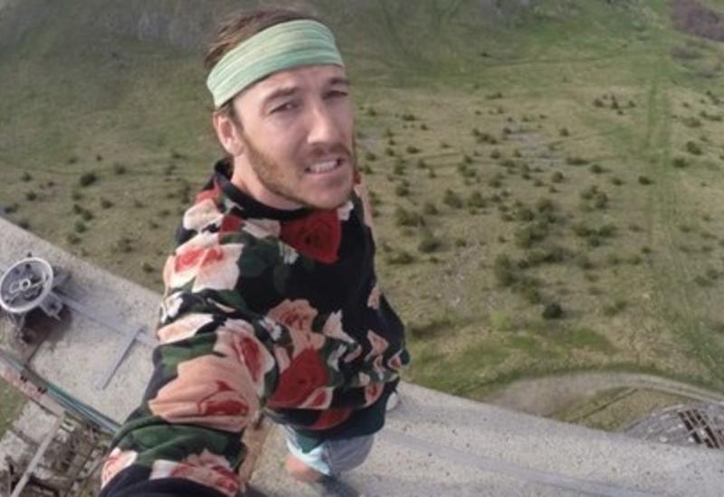 Австралиец посетил 50 стран без использования самолетов