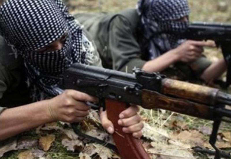 Оккупант-Армения разместила в Карабахе террористов РПК