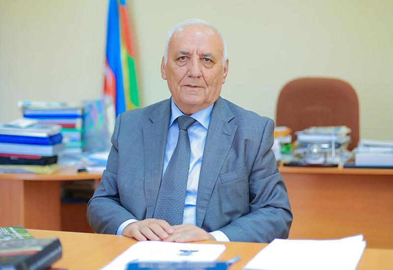 Ягуб Махмудов: Россия должна отказаться от армянского фактора