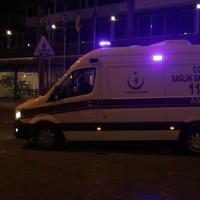 В Анталье прогремел взрыв, есть раненые
