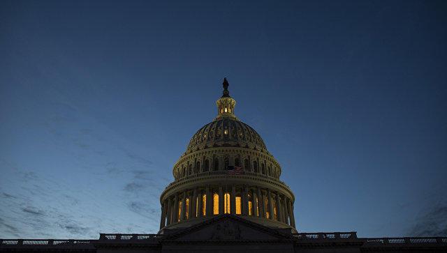 Сенат США вновь отвергнул план поотказу отObamacare