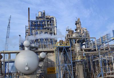 Чешские компании заинтересованы в модернизации Бакинского НПЗ
