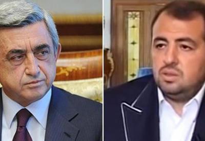 """Известный """"вор в законе"""" скупает Эчмиадзин"""