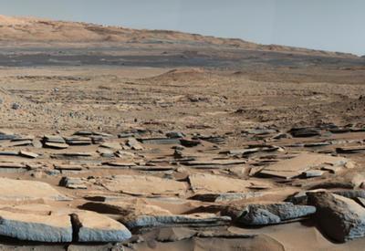 """В Китае построят """"марсианскую деревню"""""""