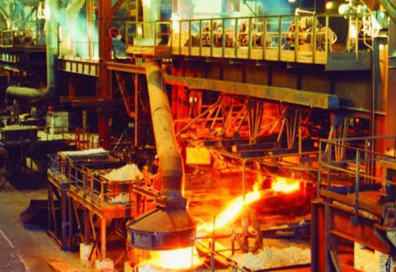 """Sumqayıtda Metallurgiya kompleksi tikiləcək <span class=""""color_red"""">- 2000 yeni iş yeri</span>"""