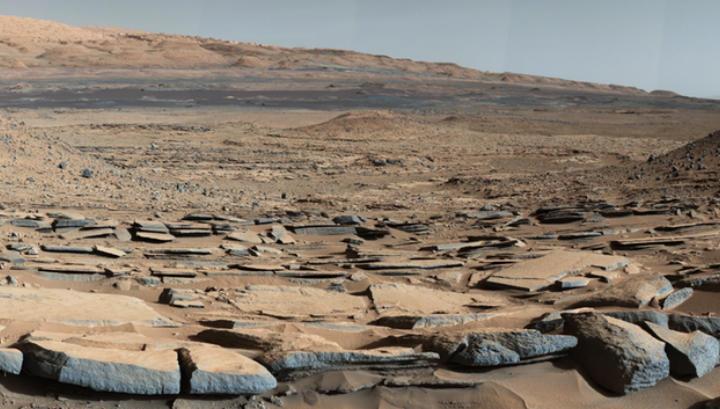 В «Поднебесной» построят «марсианскую деревню»