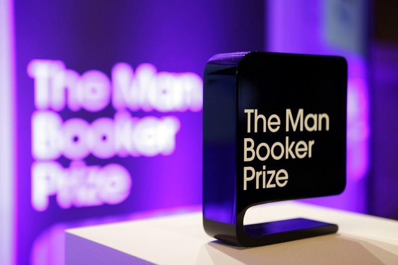 В Англии огласили лонг-лист Букеровской премии