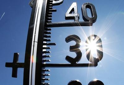 В Баку будет 39-градусная жара
