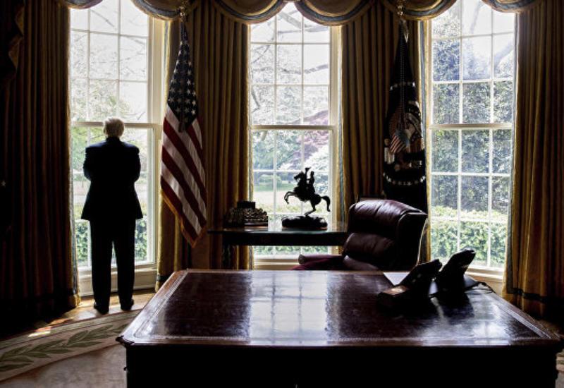 Главный советник Трампа по Ближнему Востоку покинул свой пост