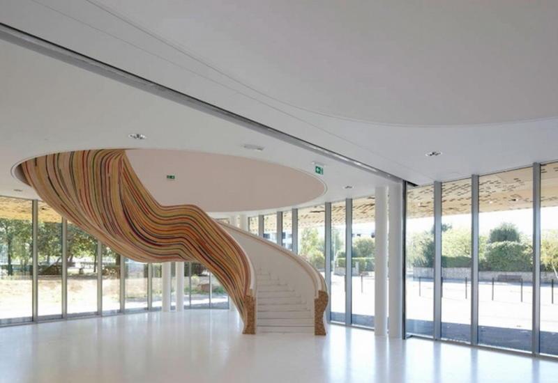 """Самые необычные лестницы, на которые только оказалось способно воображение дизайнеров и архитекторов <span class=""""color_red"""">- ФОТО</span>"""