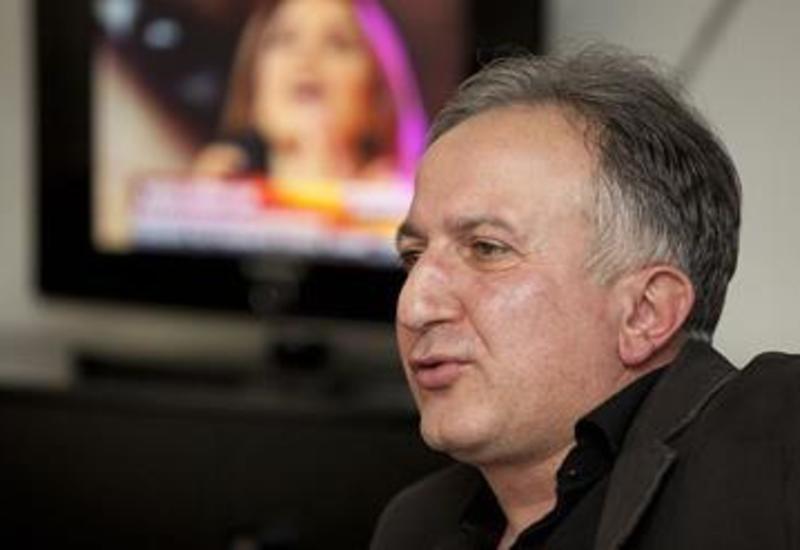 Ченгиз Эр: Сильная Турция не в интересах ряда стран